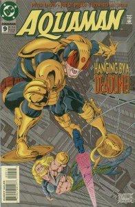 Aquaman (1994 series) #9, NM (Stock photo)