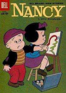 Nancy & Sluggo #164, Fair (Stock photo)