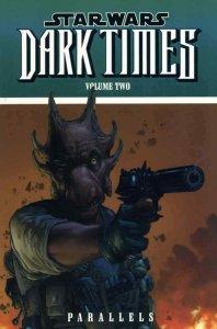 Star Wars: Dark Times TPB #2 VF; Dark Horse | save on shipping - details inside