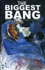 Biggest Bang, The #4 VF/NM; IDW | save on shipping - details inside