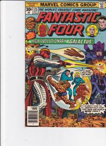 Fantastic Four #175