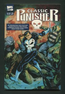 Classic Punisher TPB / 9.6 NM+  1st Print  December 1989