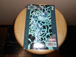 Ultimate Secret (2005) #2 Jun 2005 Cover price $2.99 Marvel
