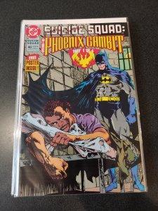 Suicide Squad #40 (1990)