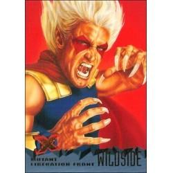 1995 Fleer Ultra X-Men WILDSIDE #87