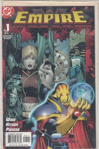 Empire #1 (2003)