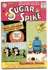 Sugar and Spike #61 1965- DC Comics- Sheldon Mayer VG+