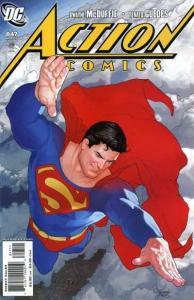 Action Comics (1938 series) #847, NM (Stock photo)