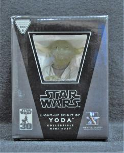 Gentle Giant Spirit of Yoda Bust