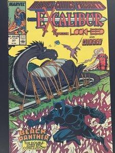 Marvel Comics Presents #37 (1989)