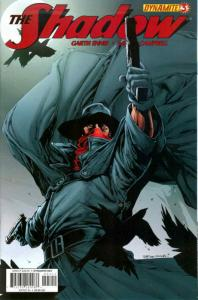 Shadow, The (5th Series) #3D VF/NM; Dynamite | save on shipping - details inside