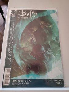 Buffy the Vampire Slayer Season Eight #17 (2008)