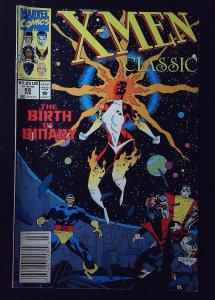 X-Men Classic #68 (1992)