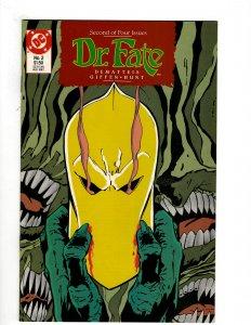 Doctor Fate #2 (1987) SR7