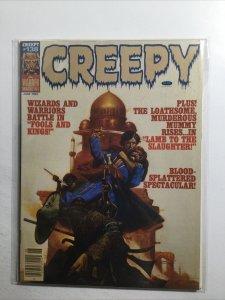 Creepy 138 June 1982 Fine Fn 6.0 Warren Magazine
