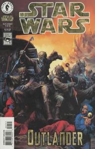 Star Wars (Dark Horse) #7 VF/NM; Dark Horse | save on shipping - details inside