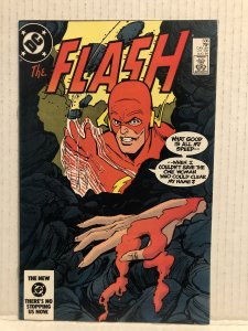 The Flash #336 (1984)  combined shipping on unlimited items