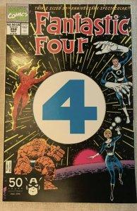 Fantastic Four #358 (1991) NM
