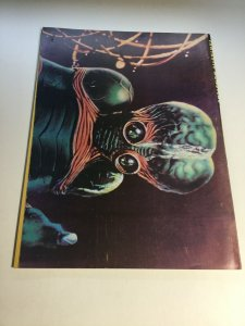 Fantastic Monsters Of The Films 2 Vf+ Very Fine+ 8.5 Minor Spine Roll Magazine