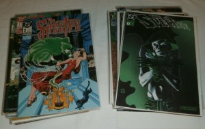 Spectre V2 #2,7,8,16,25-28,30,31 V3 1-15,21,23,28,29,34,36+ comic book lot of 35