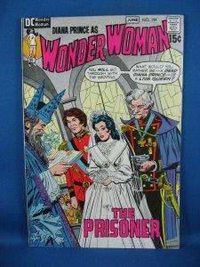 WONDER WOMAN 194 Fine VF 1971