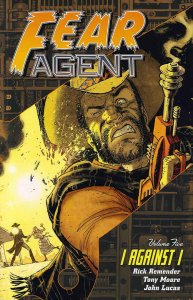 Fear Agent TPB #5 VF/NM; Image | save on shipping - details inside