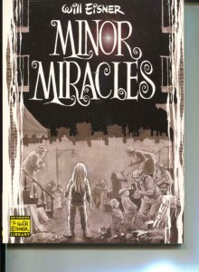 Minor Miracles-Will Eisner-TPB-trade