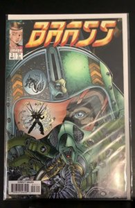 Brass #3 (1997)