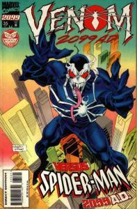 Spider-Man 2099 #35SC VF/NM; Marvel | save on shipping - details inside