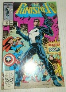The Punisher # 29 January Marvel