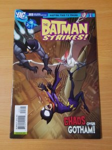 The Batman Strikes #23 ~ NEAR MINT NM ~ (2006, DC Comics)