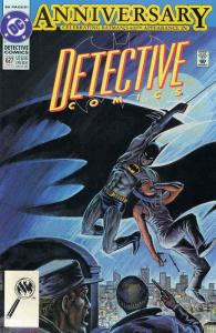 Detective Comics #627 VF/NM; DC | save on shipping - details inside