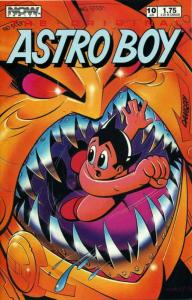 Original Astro Boy, The #10 VF/NM; Now | save on shipping - details inside