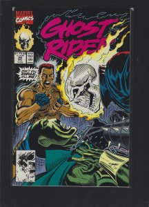 Ghost Rider #20 (1991)