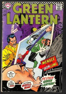 Green Lantern #54 (1967)