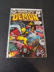 The Demon #12 (1973)
