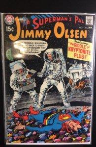 Superman's Pal, Jimmy Olsen #126