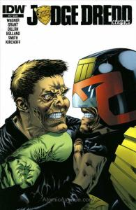 Judge Dredd Classics (2nd Series) #2 FN; IDW | save on shipping - details inside