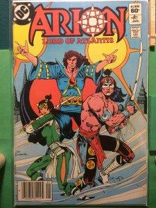 Arion Lord of Atlantis #3