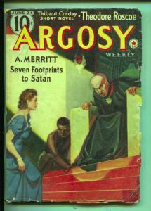 Argosy-Pulp-6/1939-A. Merritt-Murray Leinster-Howard Rigsby