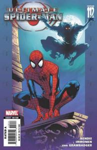 Ultimate Spider-Man (2000 series) #112, VF+ (Stock photo)