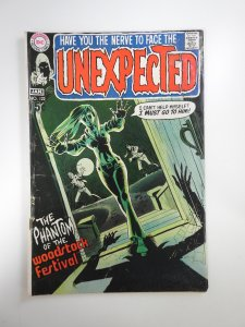 The Unexpected #122 (1971)