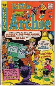 Little Archie   #106 GD