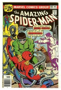 Amazing Spiderman 158