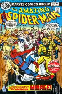 Amazing Spider-Man (1963 series) #156, VG (Stock photo)