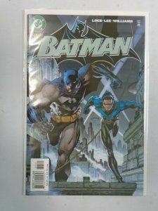 Batman Hush #615 NM (2003)