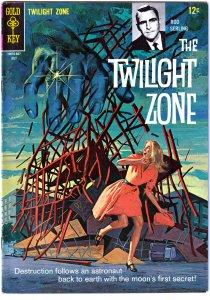 Twilight Zone(Gold Key) # 16