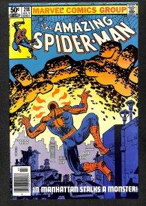 Amazing Spider-Man #218 VF/NM 9.0 Marvel Comics Spiderman