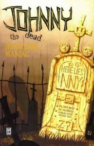 Johnny the Homicidal Maniac #6 (6th) FN; Slave Labor | save on shipping - detail