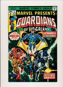 Marvel THE INVINCIBLE IRON MAN #56 Jim Starlin Art 1973 VERY GOOD/FINE+ (PF392)
